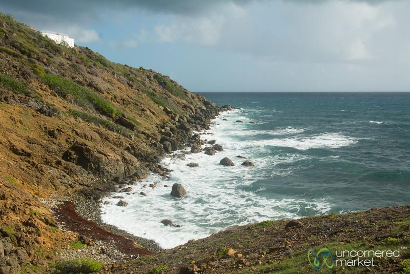 Guana Bay Trek - St. Maarten