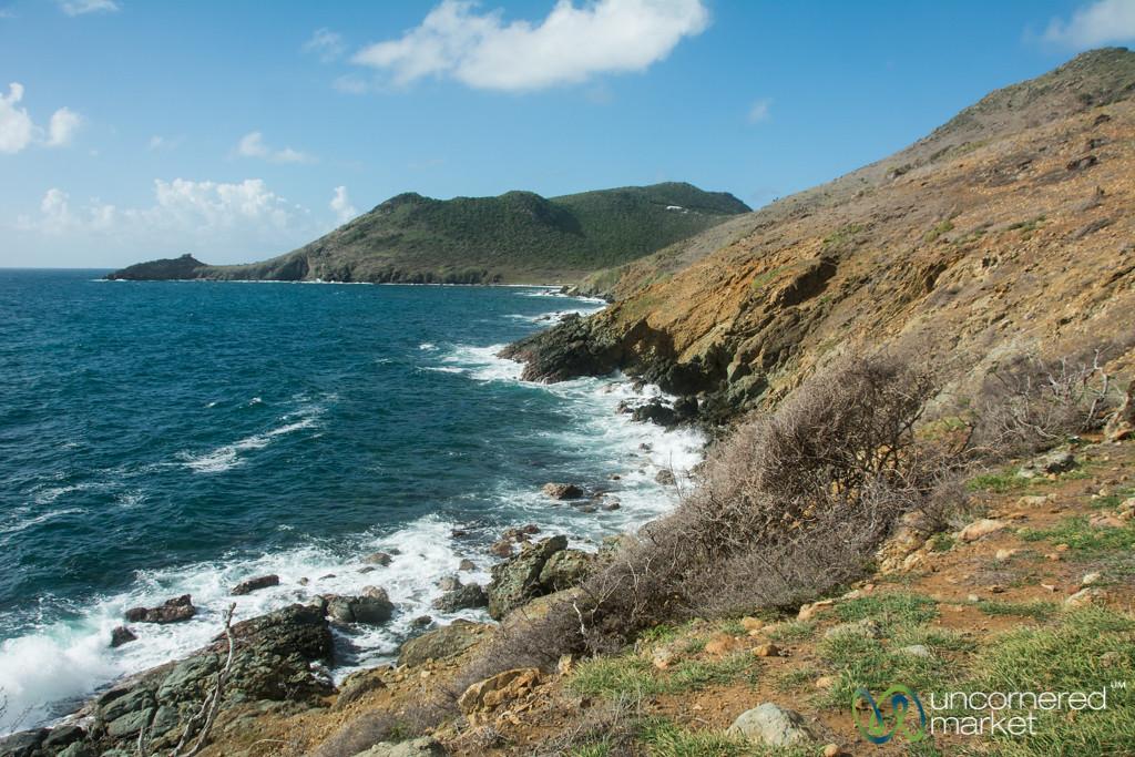 Guana Bay Trek and Coastlines - St. Maarten
