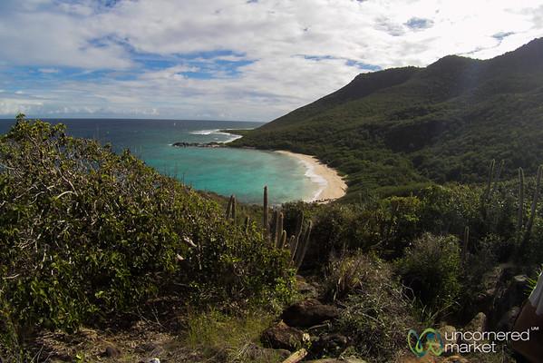 Northern Coast of St. Martin