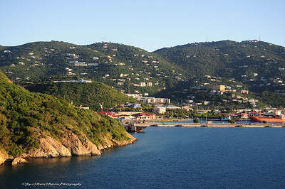 St. Thomas, U.S. Virgin Isles