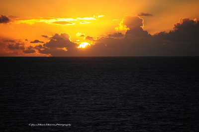 Sunrise U.S. Virgin Isles