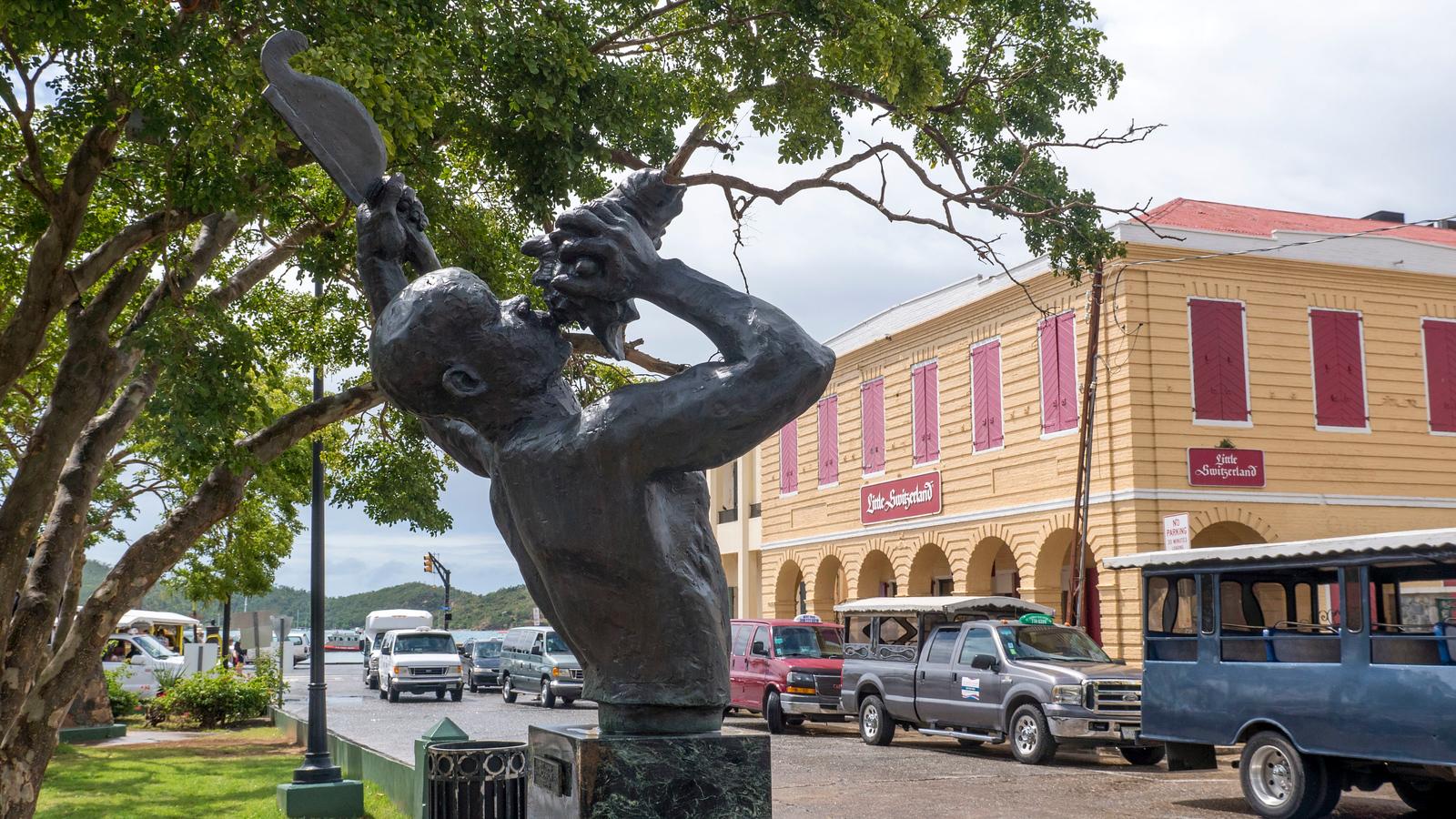 How to Explore the St Thomas Cruise Port, USVI