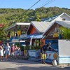 Cute shops in Bequia