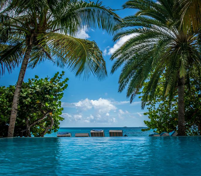 Vacation Views - Yepton Beach, St. John, Antigua and Barbuda