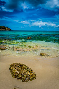 Yepton Beach, Antigua and Barbuda