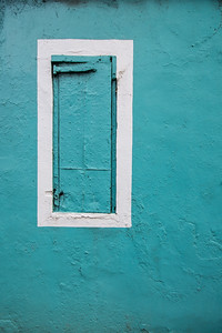 Blue Window Carib