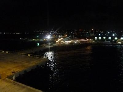 Day 4 - Curacao