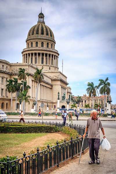Cuba, La Havana