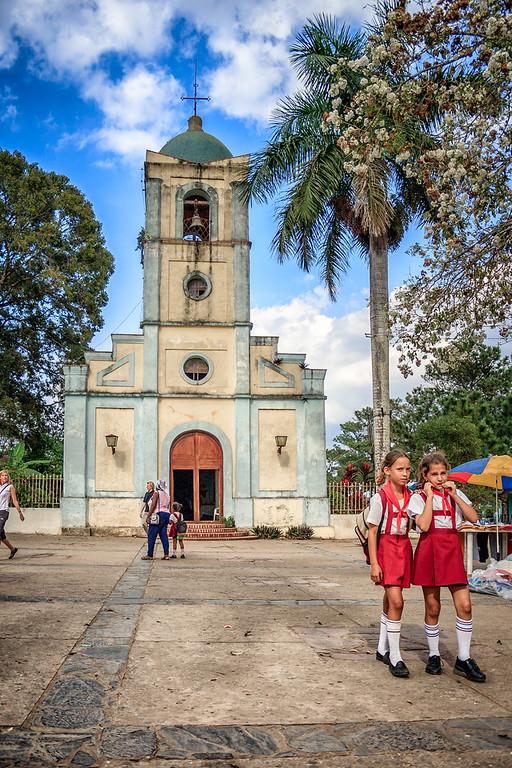 Cuba, Vinales