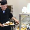 Chef Alberto Reyes