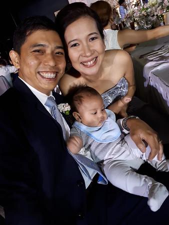 Tito and Cheche Wedding