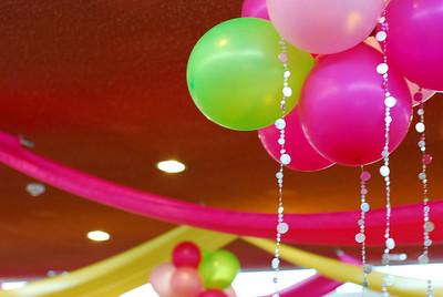 Maxie's Birthday