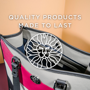 QUALITY PRODUCTS MADE TO LAST (Instagram Post)