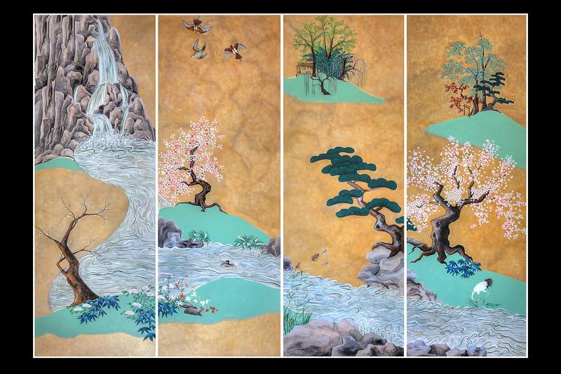 4 x 4 mural complete 1 costco