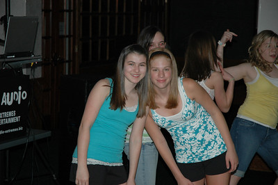 Carlie Capretta's Sweet 13th Birthday Party - Audio Extremes Entertainment