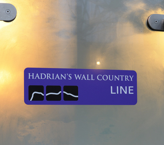 New waiting area for Settle & Carlisle and Hadrian's Wall lines, Carlisle, Wed 21 December 2011 3.