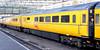 New Measurement Train staff coach ADB 975984, Carlisle, Mon 18 January 2010