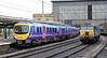 185131 & 57315, Carlisle, Fri 29 June 2012 - 0701.   First TransPennine Express's 0536 Edinburgh - Manchester Airport.