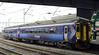 156511, Carlisle, Mon 7 October 2013 - 1452.  Northern's 1322 Newcastle - Dumfries - Glasgow.