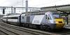 43299 & 43257, 1S02, Carlisle, Sat 15 September 2012 1 - 0903.  East Coast's diverted 0610 Doncaster - Aberdeen.