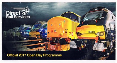 Carlisle trains 2010-