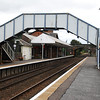 Annan Station