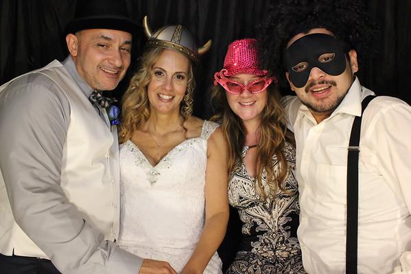 2016-9-7: Carlos & Robbin Wedding 2016