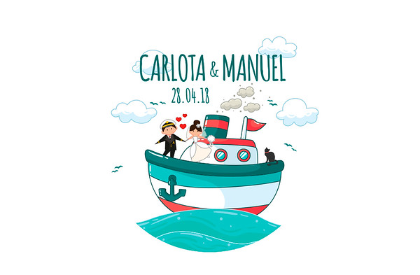 Carlota & Manuel - 28 abril 2018