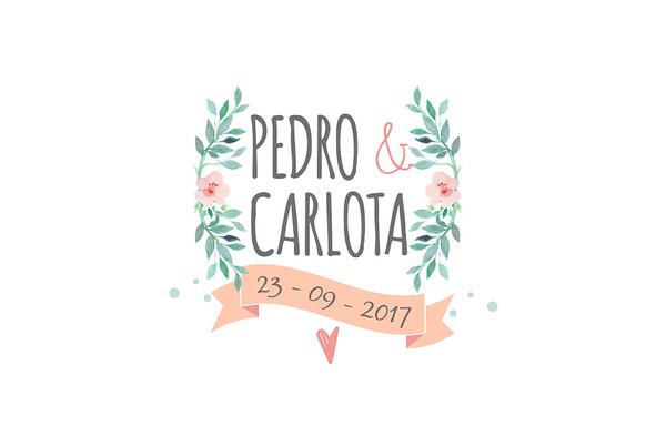 Carlota & Pedro - 23 septiembre 2017
