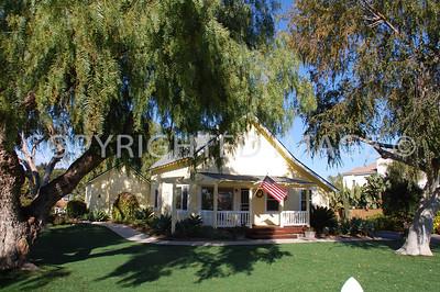 624 Laguna Drive, Carlsbad, CA - 1890's Kreutzcamp House