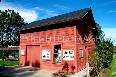 258 Beech Avenue, Carlsbad, CA - 1896 Shipley-Magee Barn