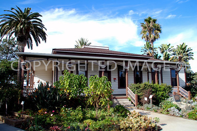 258 Beech Avenue, Carlsbad, CA - 1887 Shipley Magee House - Craftsman Style