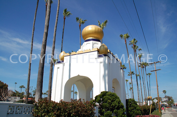 Carlsbad, Encinitas, and Oceanside CA Historic Structures