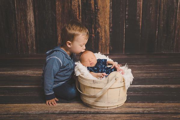 Carlson Newborn July