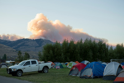 Carlton Complex, Methow Valley, WA, 2014
