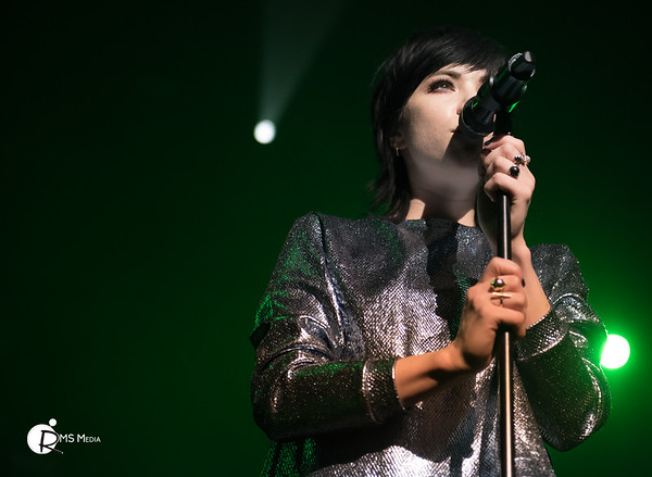 Carly Rae Jepsen | Save –On-Foods Memorial Centre | Victoria BC