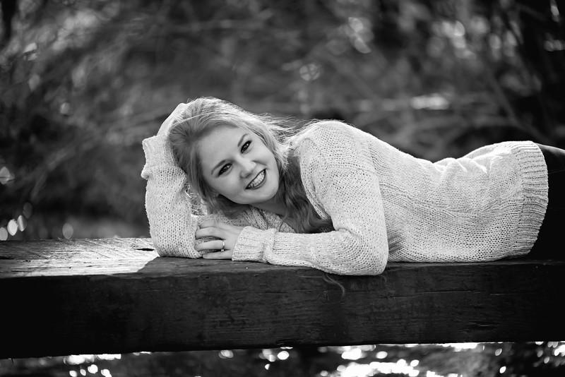 Carly-Senior18-BW