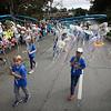 Carmel Centennial Parade