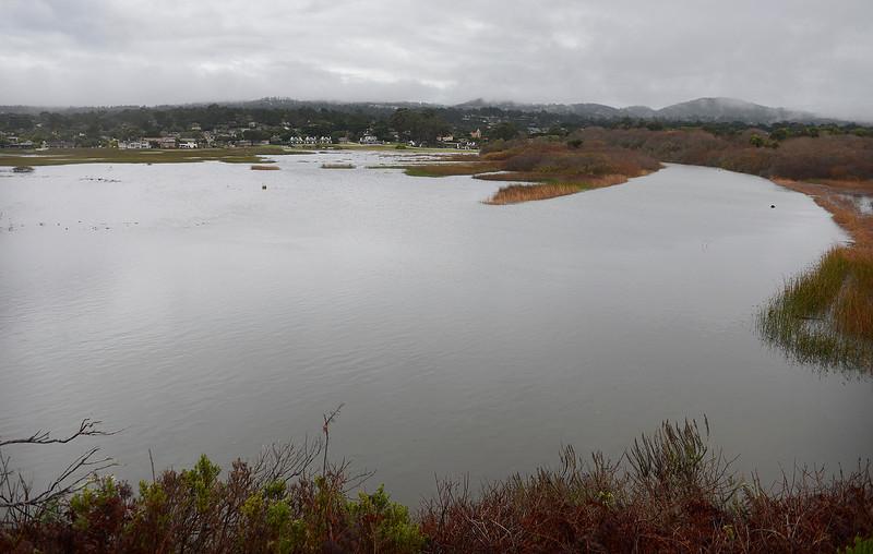 Carmel River Lagoon