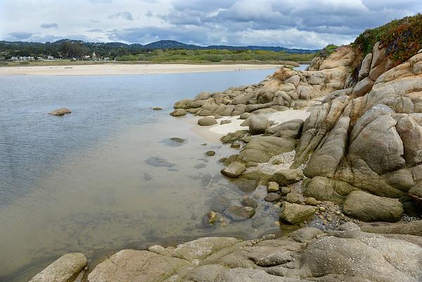 Carmel River State Beach - 032118