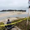 Carmel River sealed