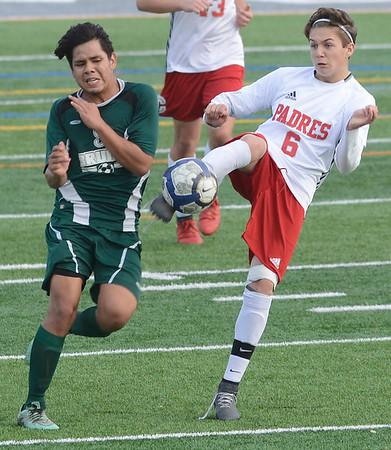 Carmel vs. Greenfield soccer 020317