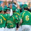 Carmel vs Monterey, CCS Baseball
