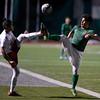 Carmel vs Monterey boys soccer