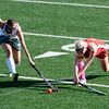N. Dame vs. Carmel field hockey