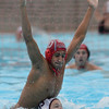 Carmel vs. Santa Cruz water polo