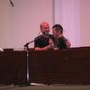 Baptism 5 - Steve Poe