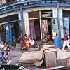 Mumbai Red Light District