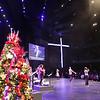 Christmas Eve eve service at 6 pm, Sunday, December 23, 2010, at Northview Church. Photo by Kurt Hostetler