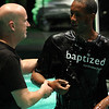 Baptism Highlights